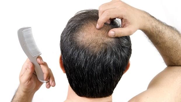 Las ampollas para la caída de los cabello como usar